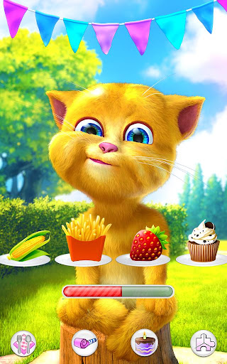 Download Talking Ginger 2 MOD APK 8