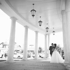 Wedding photographer Anastasiya Lebedeva (newsecret). Photo of 07.08.2014