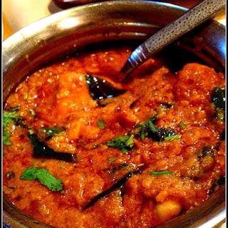 Hyderabadi Mutton Dopiaza