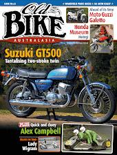 Old Bike Australasia