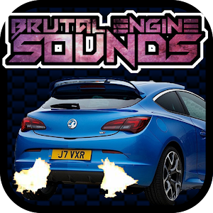 Engine sounds of Astra