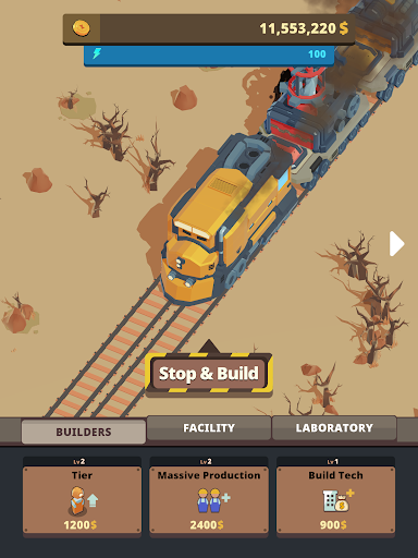 Billion Builders apktram screenshots 16