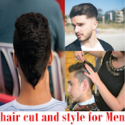 hair cut and style for men 2019