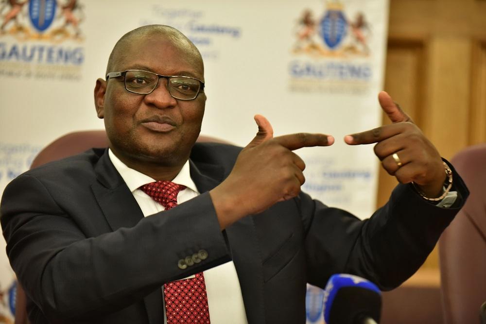 ANC Gauteng bevestig die besluit om nie manlike LUR - SowetanLIVE op te stoot nie