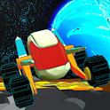 Space Rover: Transformation icon