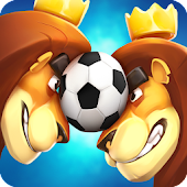 Rumble Stars Fussball icon