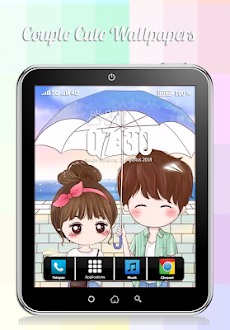 couple cute wallpapers androidアプリ applion