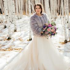 Wedding photographer Yuliya Mayorova (mayorovau). Photo of 06.06.2017