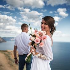 Wedding photographer Galina Shtym (Tigves). Photo of 13.08.2018