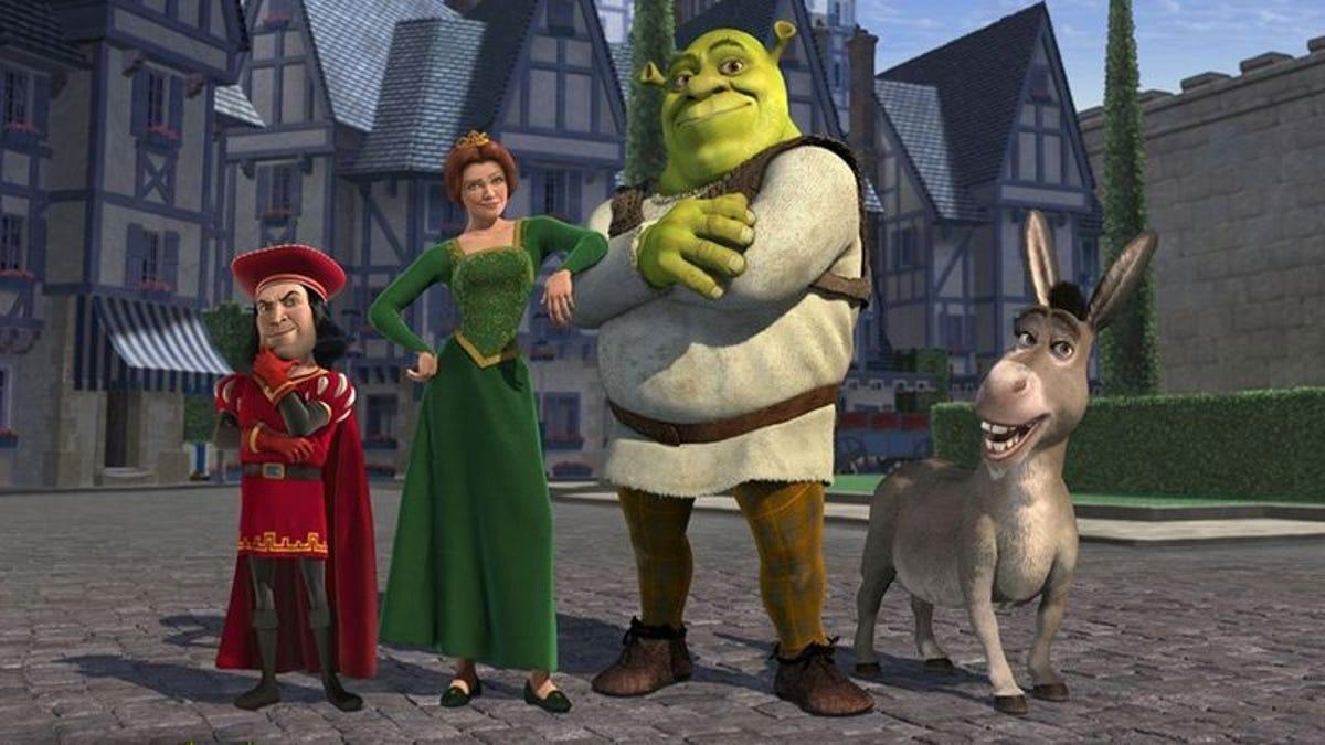 2. Shrek 04