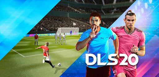Dream League Soccer 2020 MOD