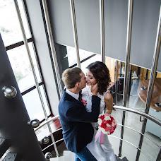 Wedding photographer Darya Turkadze (Dendja). Photo of 08.12.2016