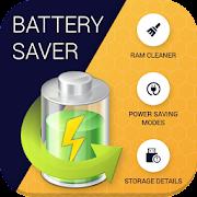 Battery Saver : Battery Optimizer & CPU Cooler