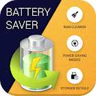 Battery Saver : Battery Optimizer & CPU Cooler icon