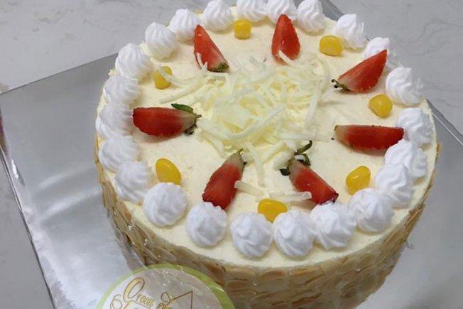 Lợi ích bất ngờ của bánh ngọt với cơ thể