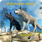 Wolves of the Forest  Icon
