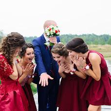 Wedding photographer Marіya Petrunyak (petrunyak). Photo of 07.10.2016