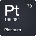 Periodic Table 2017 icon