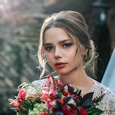 Hochzeitsfotograf Aleksandr Panfilov (awoken). Foto vom 01.11.2018