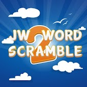 JW Word Scramble 2