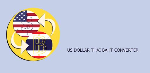 Thailand Baht Dollar Converter S