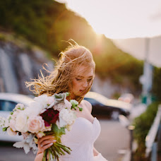 Wedding photographer Kirill Shevcov (Photoduet). Photo of 04.12.2017
