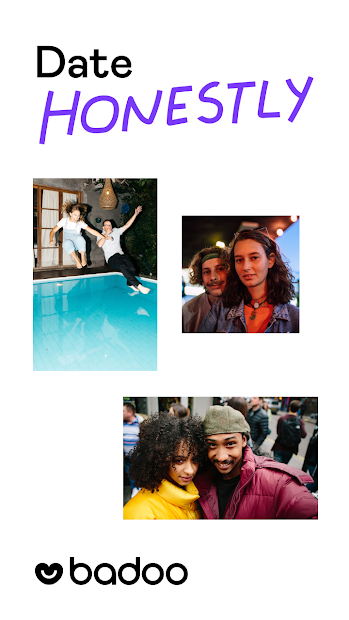 Badoo — Dating App to Chat, Date & Meet New People Android App Screenshot