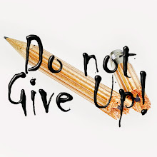 Photo: Do not give up