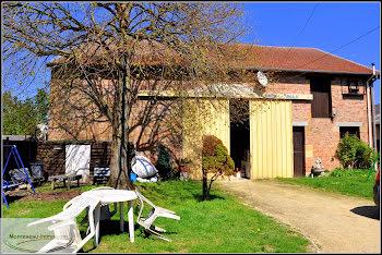 ferme à Challerange (08)