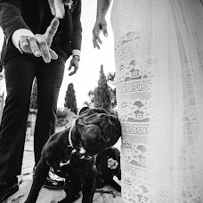 Wedding photographer Giacomo Barbarossa (GiacomoBarbaros). Photo of 18.01.2017