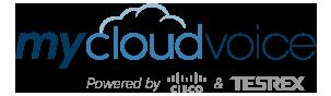 mycloudvoice logo