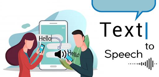 Type & listen text in all languages through text to speech (TTS) text reader