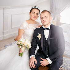 Wedding photographer Andrey Kucheruk (Kucheruk). Photo of 22.05.2015