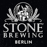 Logo for Stone Brewing World Bistro & Gardens – Berlin