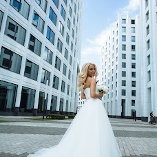 Wedding photographer Leonid Svetlov (svetlov). Photo of 22.01.2018