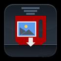 Mug Image downloader icon
