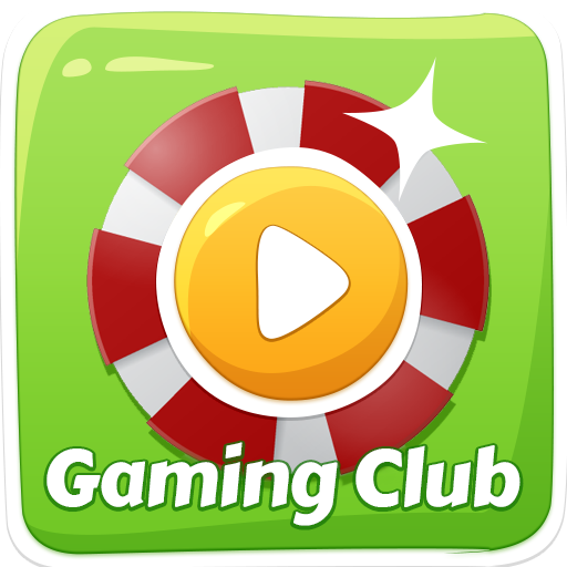 Mobile Casino App - Gaming Club