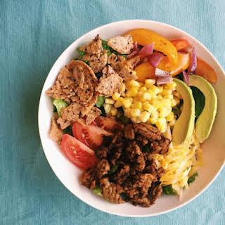 Taco Salad Bowls.