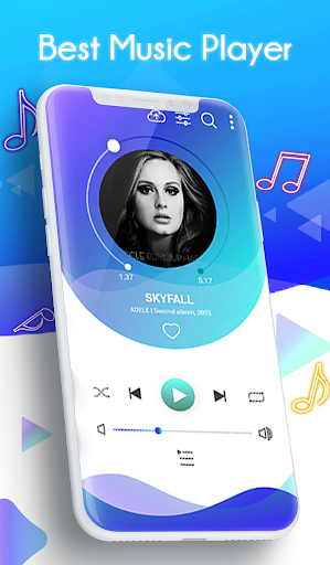 samsung mp3 music player apk