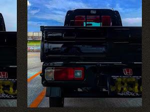 アクティトラック HA9のカスタム事例画像 TAKUさんの2021年07月15日00:22の投稿