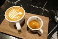 RUFOUS COFFEE ROASTERS 2