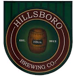 Logo for Hillsboro Brewing Co.