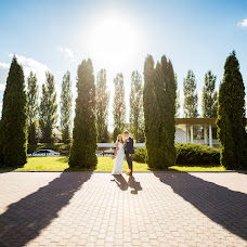 Wedding photographer Liliya Viner (viner). Photo of 12.09.2016