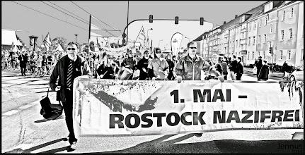 Photo: ROSTOCK NAZIFREI