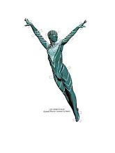 Photo: Nijinsky - Les Orientales - Kobold Dance