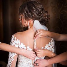 Wedding photographer Vasiliy Shevchuk (Shevchuk). Photo of 13.11.2017