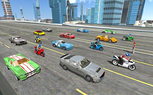 Real Gangster Simulator Grand City apkpoly screenshots 16