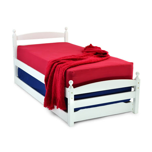 Palermo 2 in 1 Guest Bed