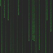 Matrix Rain Live Wallpaper