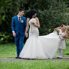 Wedding photographer Kseniya Khasanova (photoksun). Photo of 20.03.2018